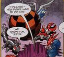 Mayhem in the Marble Zone