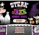 Steak and Jake: Midnight March