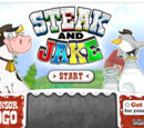 Steak and Jake Wiki