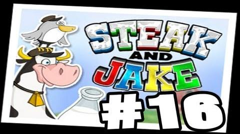 """Let's Play """"Steak and Jake"""" Trailhead 16 (Jelly Grove)"""