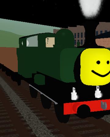 Roblox Steam Train Whistle 57xx But It S Oofs Steam Age Roblox Wiki Fandom