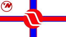 Newer NWA Flag