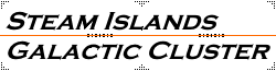 Steam Islands Wiki