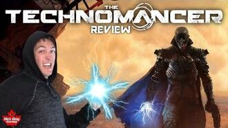 The Technomancer Review ~ First Impressions