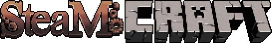 SteamCraft Logo LARGE