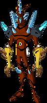 Chromastone Mega Fusion