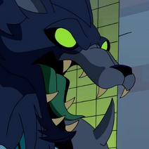 Blitzwolfer Crop