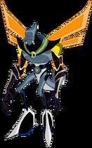 Nanomech Mega Fusion