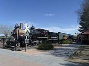 250px-SD-Magma Arizona Railroad Engine No 6-1906