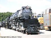 Up bigboy 4006-2