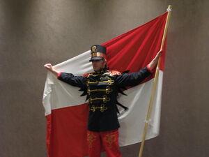 Ziggyandflag