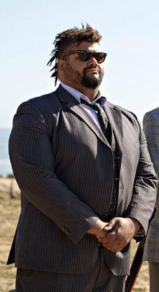Bryan in suit