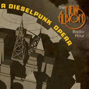 Newalbionradio-diesel
