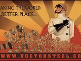 Doctor Steel