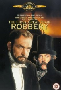 FirstGreatTrainRobbery