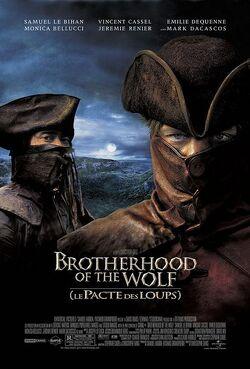 BrotherhoodWolf