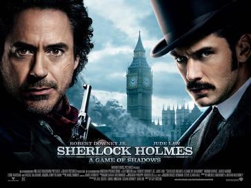 Sherlock Holmes: A Game of Shadows | Steampunk Wiki | FANDOM ...