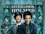 Sherlock Holmes (2009 film)