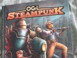 OGL Steampunk