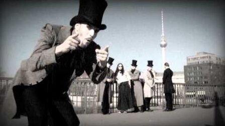 Coppelius - Risiko (offizielle Musikvideographie)
