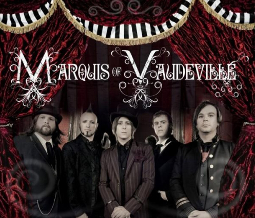 Marquis Of Vaudeville Steampunk Wiki Fandom Powered By Wikia