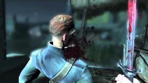 Dishonored - Trailer HD