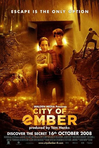 City of Ember (film) | Steampunk Wiki | Fandom