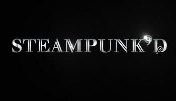 Steampunkd 00