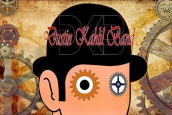 Dustin Kahlil Band