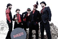 Maciste band 02