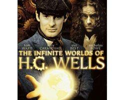 InfiniteWorldsHGWells