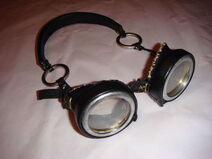 Goggles 12