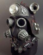 Steampunk-mask 02