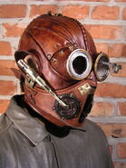 Steampunk-mask 03