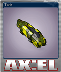 AXEL Foil 6