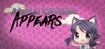 A Wild Catgirl Appears! Logo