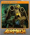 AirMech Foil 3