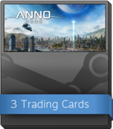 Anno 2205 Booster Pack