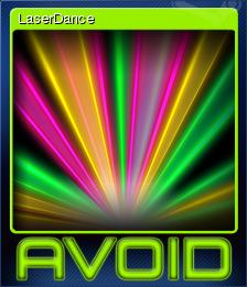 Avoid Sensory Overload Card 2