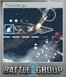 Battle Group 2 Foil 11