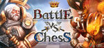 Battle vs Chess Logo