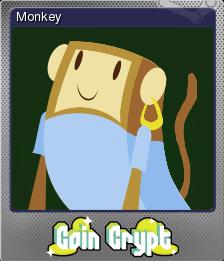 Coin Crypt Foil 5