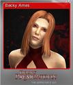 Deadly Premonition Directors Cut Foil 5