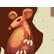Escape Goat 2 Emoticon mousesitting