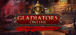 Gladiators Online Death Before Dishonor Logo