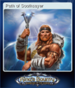 Kings Bounty Warriors of the North Card 03