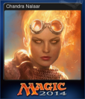 Magic 2014 Card 1