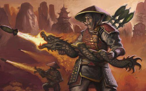 March of War Artwork 05