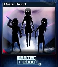 Master Reboot Card 02