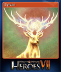 Might & Magic Heroes VII Card 6